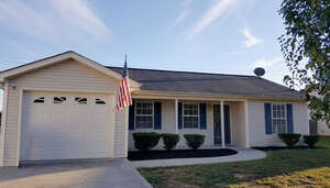 Single Family Home for Sale, ListingId:41149755, location: Knoxville 37922
