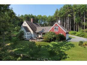 Single Family for Sale at 30 Amsden Farm Lane Hartland, Vermont 05048 United States