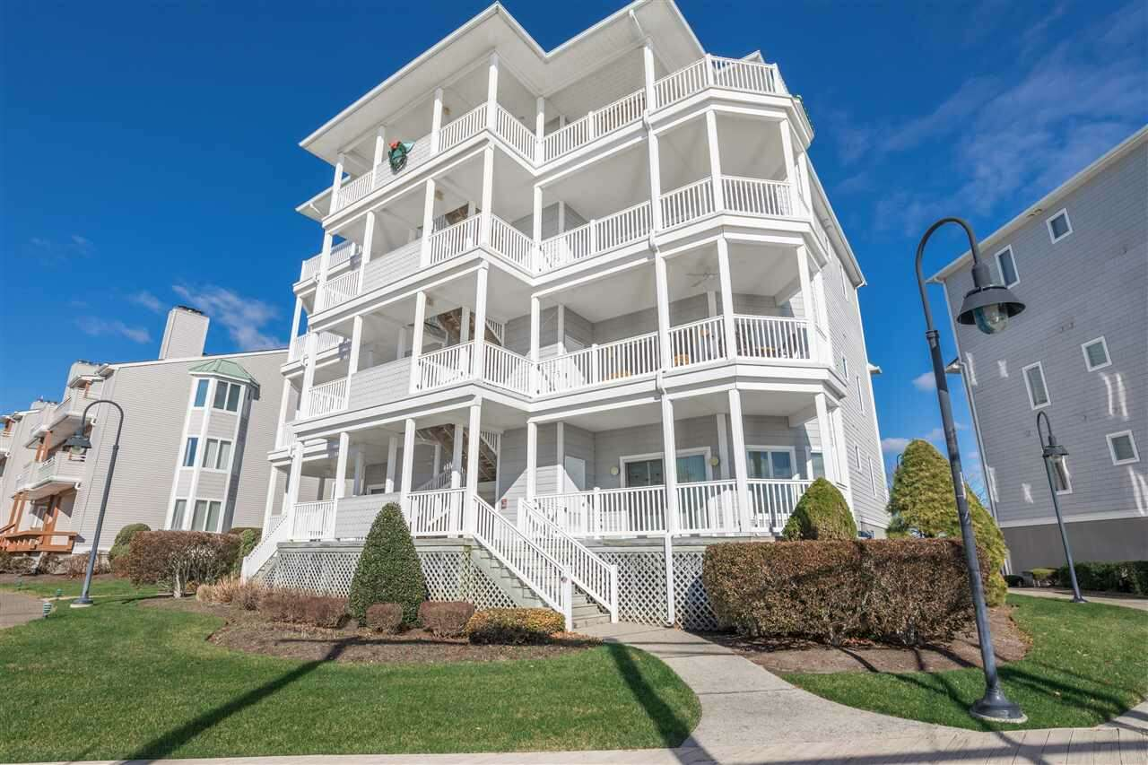 Condominium for Sale at 902 Ocean Drive #242 Lower Township, New Jersey 08204 United States