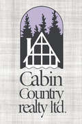 Cabin Country Realty Ltd., Kenora ON