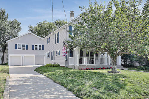 Multi Family for Sale at 603 5th Avenue Bradley Beach, New Jersey 07720 United States