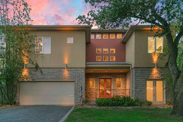 Single Family for Sale at 4018 Falkirk Lane Houston, Texas 77025 United States