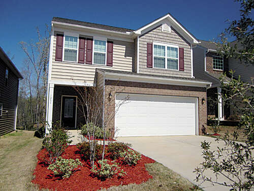Real Estate for Sale, ListingId:45552076, location: 1266 Hideaway Gulch Dr. Ft Mill 29715