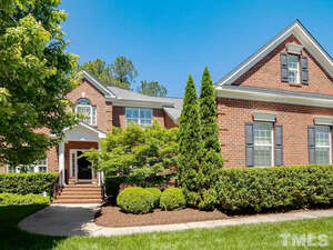Featured Property in Apex, NC 27539