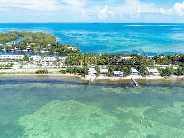 Single Family for Sale at 75051 Overseas Highway Islamorada, Florida 33036 United States