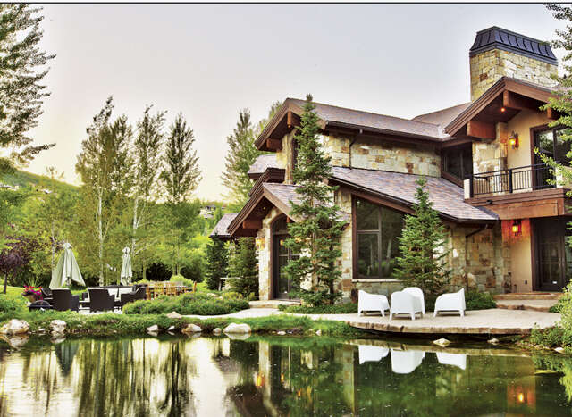 Single Family for Sale at 2750 Meadow Creek Dr Park City, Utah 84060 United States