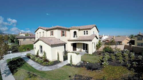 Single Family for Sale at 8206 Sanctuary Drive Corona, California 92883 United States