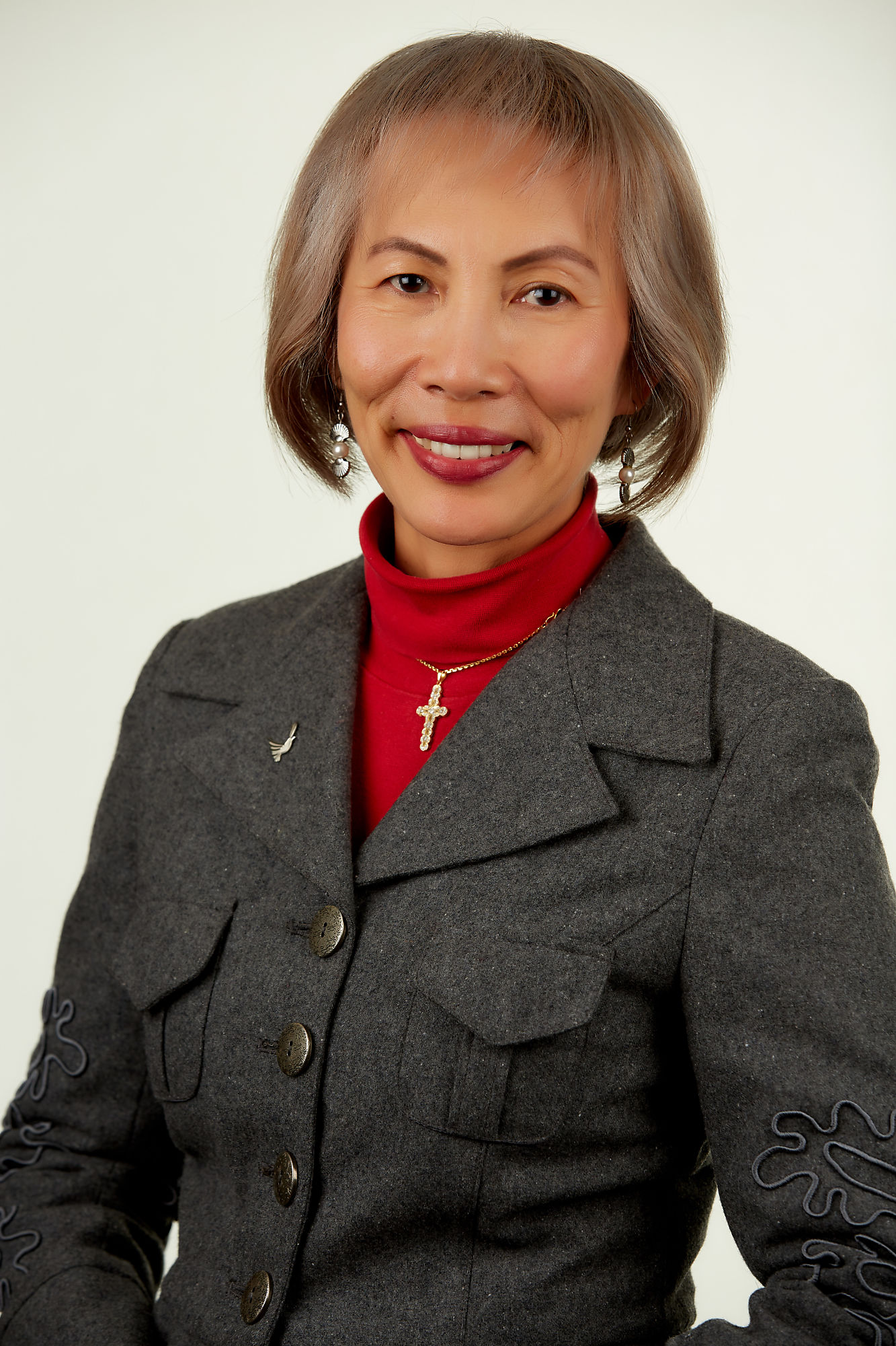 Lailene Leong