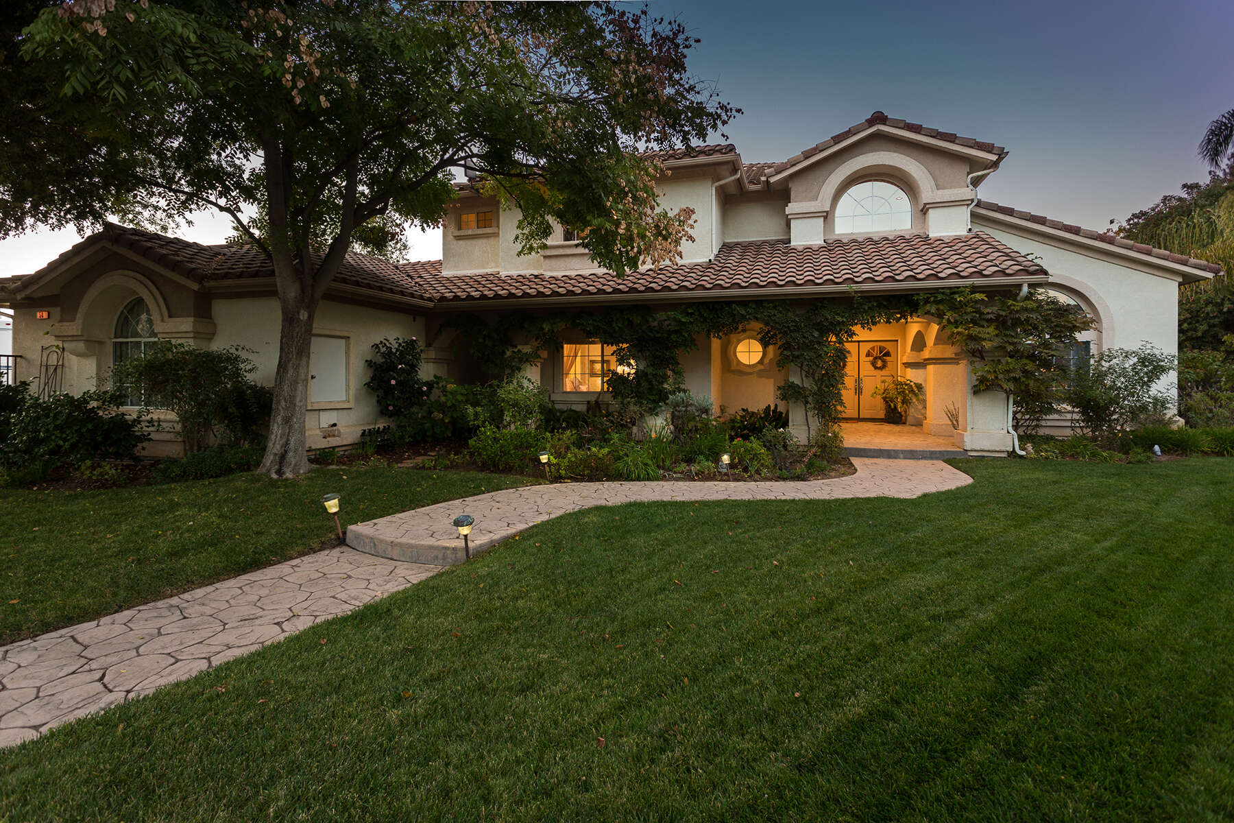 Single Family for Sale at 50 Highland Road Simi Valley, California 93065 United States
