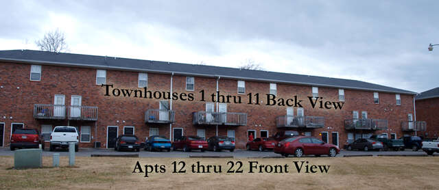 Apartments for Rent, ListingId:26882766, location: 1322A Autumn Avenue Cookeville 38501