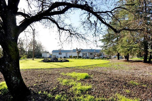 Single Family for Sale at 1815 Burbank Avenue Santa Rosa, California 95407 United States