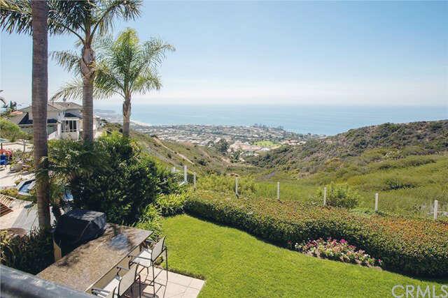 Single Family for Sale at 32031 Isle Vista Laguna Niguel, California 92677 United States