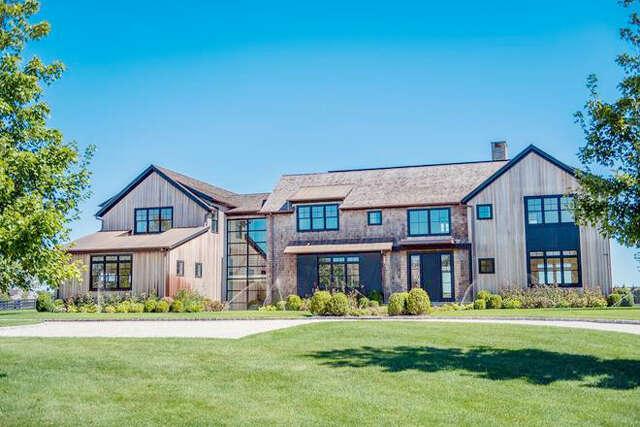 Single Family for Sale at 4 Polo Court (Lot 5) Bridgehampton, New York 11932 United States