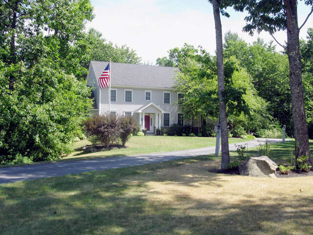 Single Family for Sale at 282 Turner Way Laconia, New Hampshire 03246 United States