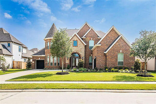 Single Family for Sale at 27306 Alpine Crest Lane Katy, Texas 77494 United States