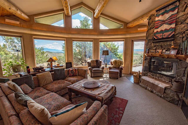 Single Family for Sale at 552 Mossy Rock Lane Manhattan, Montana 59741 United States