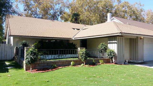 Single Family for Sale at 25663 Avenida Jolita Valencia, California 91355 United States