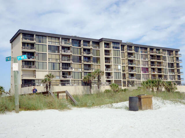 Real Estate for Sale, ListingId:40247310, location: 601 South 1ST ST #3C Jacksonville Beach 32250