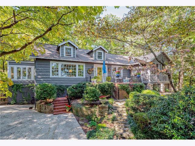 Single Family for Sale at 1744 Carolina Drive Tryon, North Carolina 28782 United States