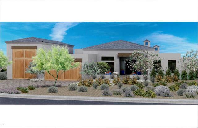 Single Family for Sale at 7260 E Eagle Crest Drive Mesa, Arizona 85207 United States