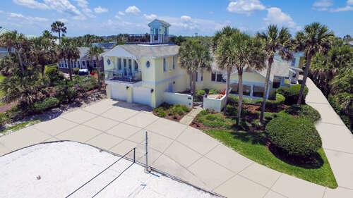 Home Listing at 504 PONTE VEDRA BLVD, PONTE VEDRA BEACH, FL