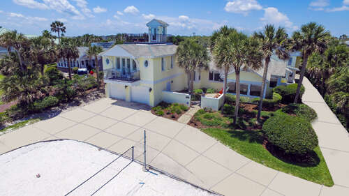 Single Family for Sale at 504 Ponte Vedra Blvd Ponte Vedra Beach, Florida 32082 United States