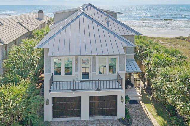 Single Family for Sale at 54 Kristi Lane Santa Rosa Beach, Florida 32459 United States
