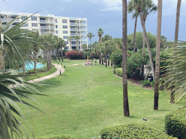 Single Family for Sale at 1328 Miracle Strip Parkway Unit L4 Fort Walton Beach, Florida 32548 United States