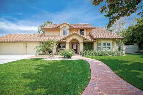Single Family for Sale at 7012 Edgewild Drive Riverside, California 92506 United States