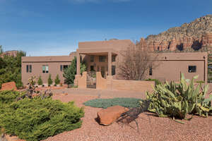 Featured Property in Sedona, AZ 86351