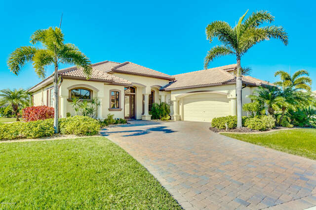 Real Estate for Sale, ListingId:44688189, location: 3391 Thurloe Drive Rockledge 32955