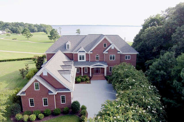Single Family for Sale at 1225 Two Rivers Point Williamsburg, Virginia 23185 United States