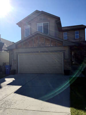 Featured Property in Cochrane, AB T4C 0B3