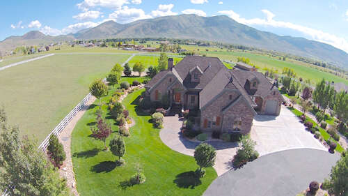 Single Family for Sale at 5224 North 750 West Oakley, Utah 84055 United States