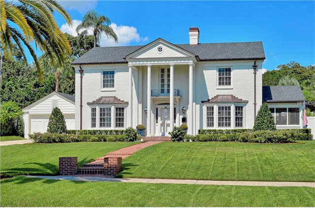 Single Family for Sale at 1229 Dorchester Street Orlando, Florida 32803 United States