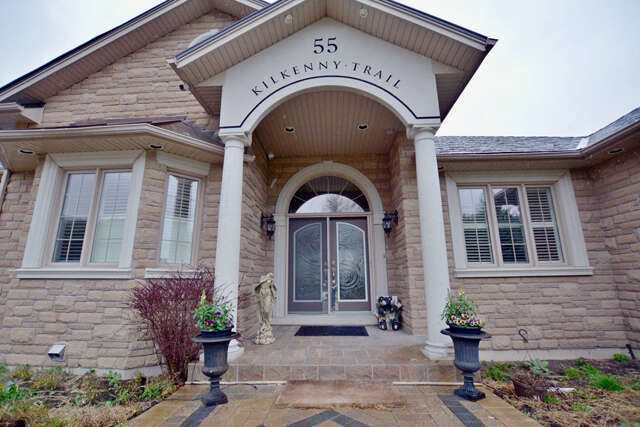 Real Estate for Sale, ListingId:45476896, location: 55 Kilkenny Trail Bradford L3Z 3C5