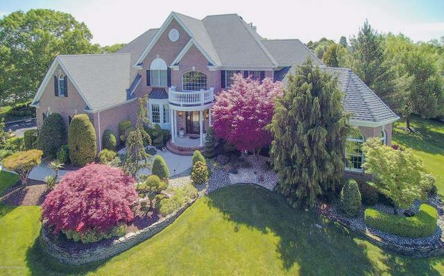 Single Family for Sale at 33 Millennium Drive Columbus, New Jersey 08022 United States