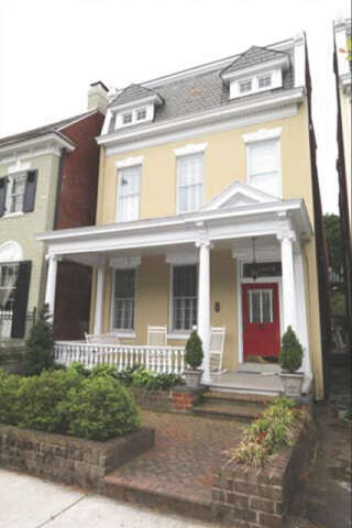 Single Family for Sale at 2013 Grove Ave Richmond, Virginia 23220 United States