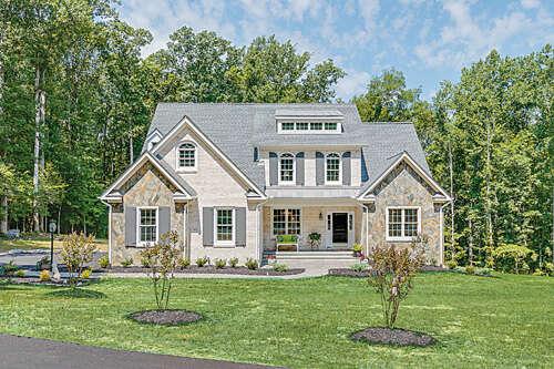 Single Family for Sale at 1507 Windsor Way Manakin Sabot, Virginia 23103 United States