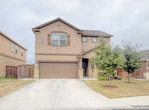 Featured Property in San Antonio, TX 78254