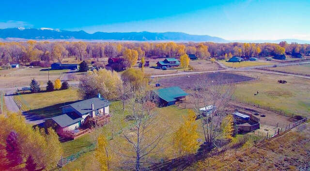 Single Family for Sale at 2300 Stagecoach Trail Rd Manhattan, Montana 59741 United States