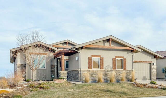 Single Family for Sale at 6506 Murano Dr Windsor, Colorado 80550 United States