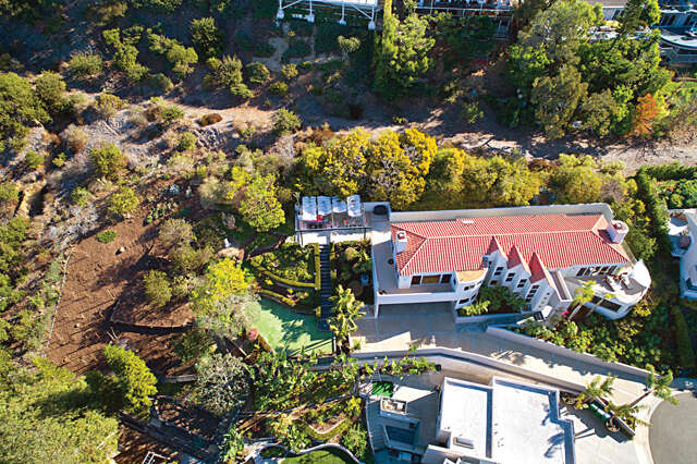 Single Family for Sale at 766 Pelican Drive Laguna Beach, California 92651 United States