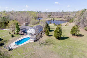 Featured Property in STEM, NC, 27581