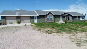 Real Estate for Sale, ListingId: 43951657, Yoder, WY