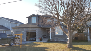 Single Family Home for Sale, ListingId:44044159, location: 232 Brock St Thamesford