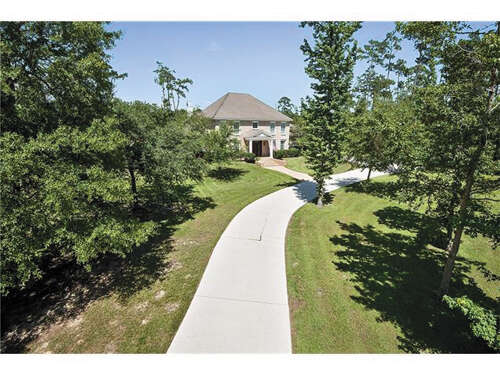 Single Family for Sale at 1181 Yorktown Drive Slidell, Louisiana 70461 United States