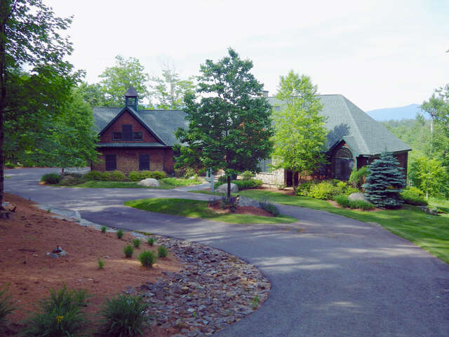 Single Family for Sale at 290 Meredith Neck Road Meredith, New Hampshire 03253 United States