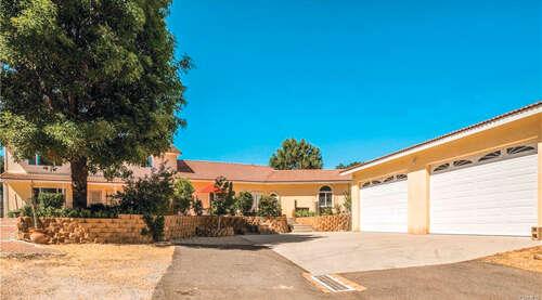 Single Family for Sale at 9040 San Diego Road Atascadero, California 93422 United States
