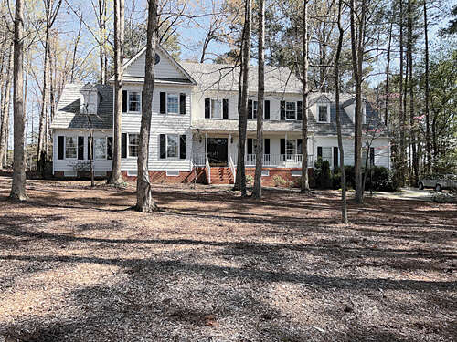Single Family for Sale at 12341 Country Creek Way Glen Allen, Virginia 23059 United States